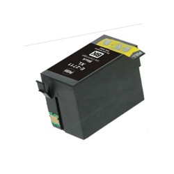 EPSON 2711XL COMPATIBLE BLACK INK