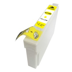 EPSON COMPATIBLE 2714XL YELLOW INK CARTRIDGE