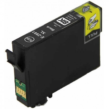 EPSON COMPATIBLE 2991XL BLACK INK CARTRIDGE