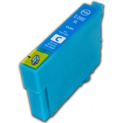 EPSON COMPATIBLE 2992XL CYAN INK CARTRIDGE
