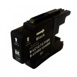 BROTHER COMPATIBLE LC1220BK BLACK INK