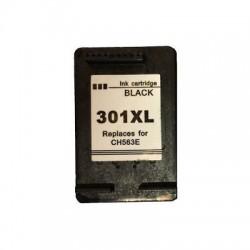 HP 301BXL COMPATIBLE BLACK INK CARTRIDGE