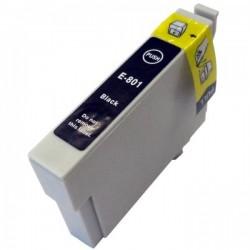 EPSON E-801 COMPATIBLE BLACK INK CARTRIDGE
