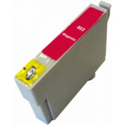 EPSON E-803 COMPATIBLE MAGENTA INK CARTRIDGE