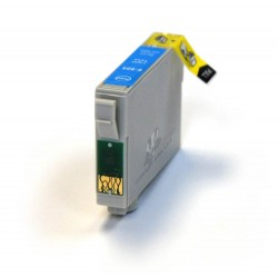 EPSON E-805 COMPATIBLE LIGHT CYAN INK CARTRIDGE