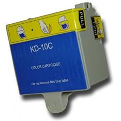 KODAK 10 COMPATIBLE COLOUR INK CARTRIDGE