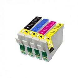 EPSON E-T0445 COMPATIBLE INK SET