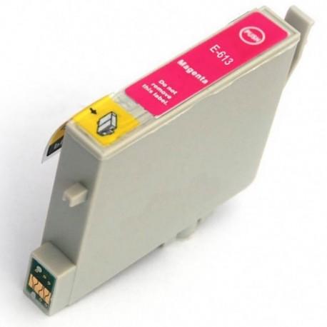 EPSON E-T0613 COMPATIBLE MAGENTA INK CARTRIDGE