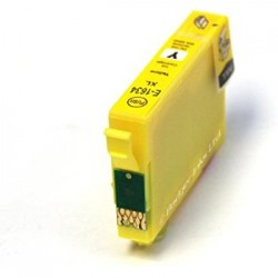 EPSON T-1634 / E1634 COMPATIBLE YELLOW INK CARTRIDGE