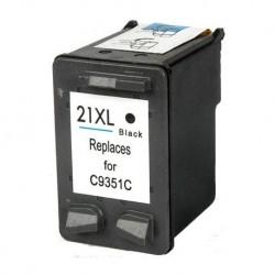 HP RRH-21XL COMPATIBLE BLACK INK CARTRIDGE