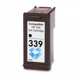 HP RRH-339 COMPATIBLE BLACK INK CARTRIDGE