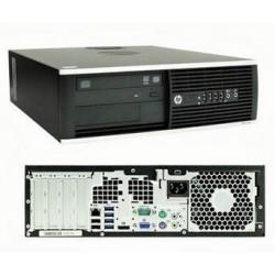 REFURBISHED HP COMPAQ 8300 SFF DESKTOP COMPUTER