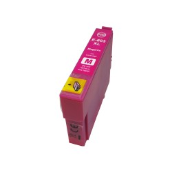 EPSON COMPATIBLE MAGENTA 603XLM INK CARTRIDGE