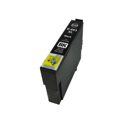 EPSON COMPATIBLE BLACK  603XLBK INK CARTRIDGE