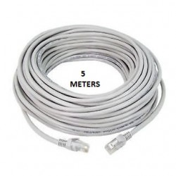 5 METER ETHERNET CABLE