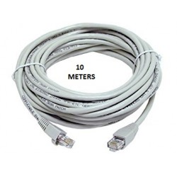 10 METER ETHERNET CABLE