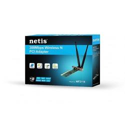 NETIS WF2118 PCI WIRELESS ADAPTOR