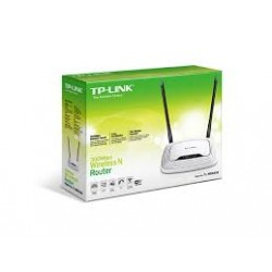 TENDA TL-WR841N WIRELESS 300Mbps ROUTER