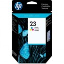 HP H23 COMPATIBLE COLOUR INK CARTRIDGE