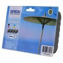 EPSON COMPATIBLE E-T0441-E-T0444 INK SET