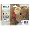 EPSON COMPATIBLE E-T0615 INK SET