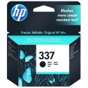 HP 337 COMPATIBLE BLACK INK CARTRIDGE
