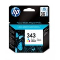 HP 343 COMPATIBLE COLOUR INK CARTRIDGE