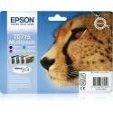 EPSON COMPATIBLE T-715, T-711, T712, T713, T714 INK SET