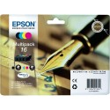 EPSON COMPATIBLE T-1631 / 1632 / 1633 / 1634 &  E-1631 / E1632 / E-1633 / E-1634 INKS