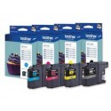 BROTHER LC123 V3 COMPATIBLE INKS