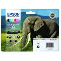 EPSON COMPATIBLE 24XL 2431/2432/2433/2434/2435/2436 INK SET
