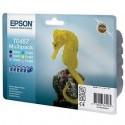 EPSON COMPATIBLE E-T0487 INK SET