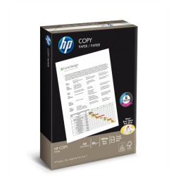 HP 80G COPY PAPER 500 SHEETS REAM
