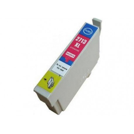 EPSON 2713XL COMPATIBLE MAGENTA INK CARTRIDGE
