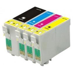 EPSON COMPATIBLE 2715XL INK CARTRIDGE SET