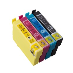 EPSON COMPATIBLE 1815XL INK CARTRIDGE SET