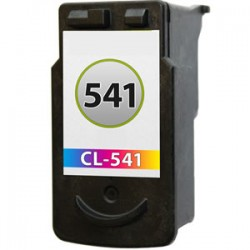 CANON CL-541XL COMPATIBLE COLOUR INK CARTRIDGE