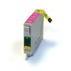 EPSON E-806 COMPATIBLE LIGHT MAGENTA INK CARTRIDGE