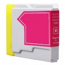 BROTHER COMPATIBLE LC970/1000M INK CARTRIDGE