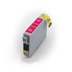 Epson T-713 / E-713 Compatible Magents Ink Cartridge