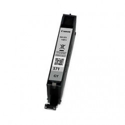CANON C-571XLGY COMPATIBLE INK CARTRIDGE