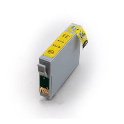 T-714 / E-714 Compatible Yellow Ink Cartridge
