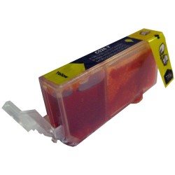 CANON C-526Y COMPATIBLE YELLOW INK CARTRIDGE