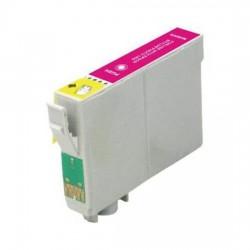EPSON E-T0443 COMPATIBLE MAGENTA INK CARTRIDGE