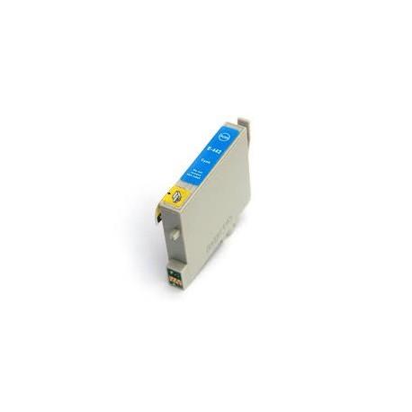 EPSON E-T0612 COMPATIBLE CYAN INK CARTRIDGE