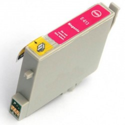 EPSON E-T0613 COMPATIBLE MAGENTA INK CARTRIDGE