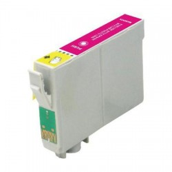 EPSON E-T0486 COMPATIBLE LIGHT MAGENTA INK CARTRIDGE