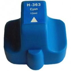 HP H-363XLC COMPATIBLE CYAN INK CARTRIDGE