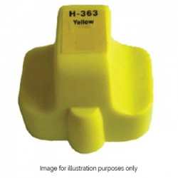 HP H-363XLY COMPATIBLE YELLOW INK CARTRIDGE