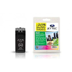 HP H23 JETTEC COMPATIBLE COLOR INK